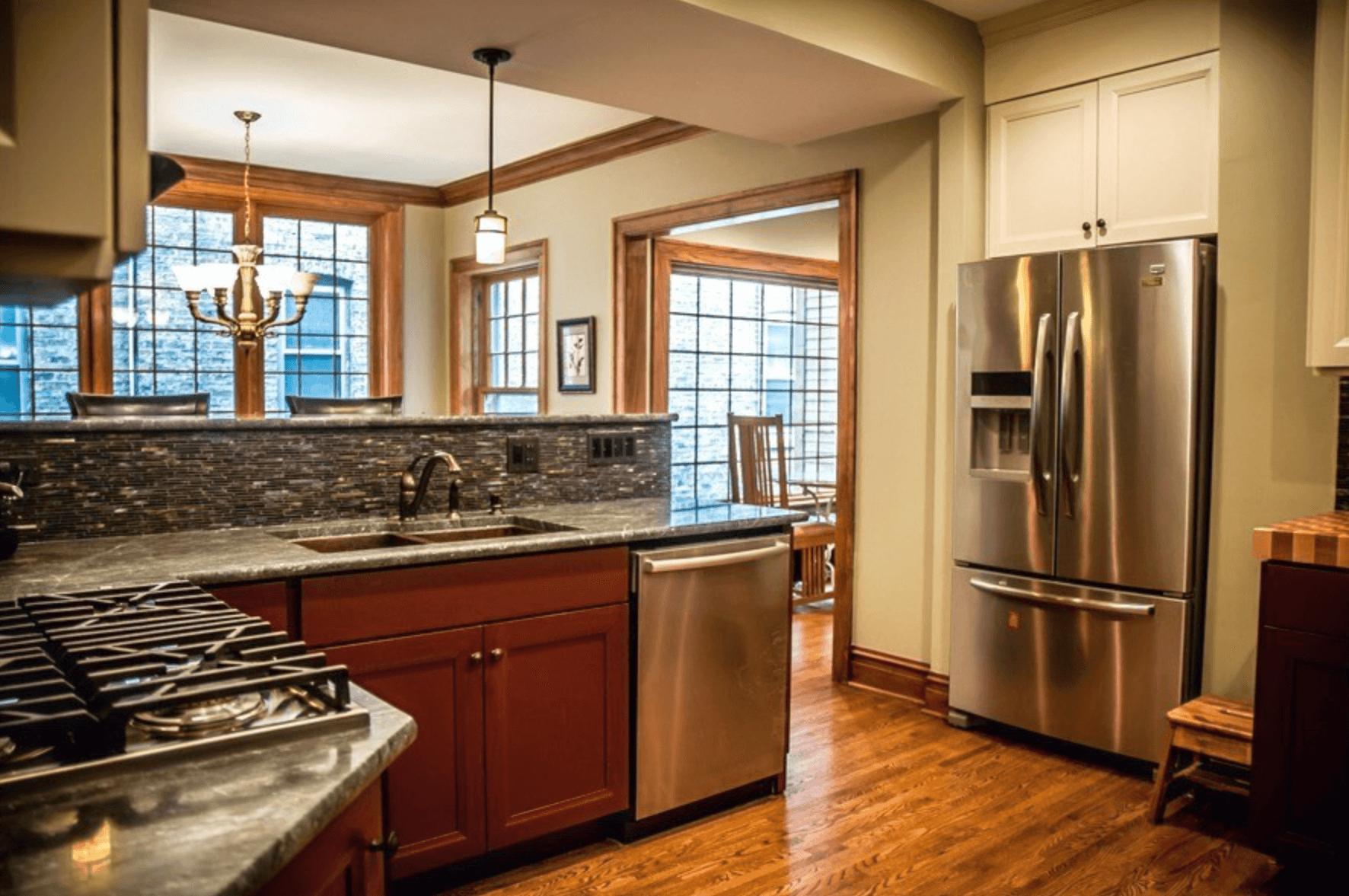 kfaucetsnstuff plumbing spokane kitchen remodel